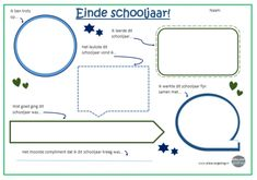 Einde schooljaar... - Alles over gedrag Educational Leadership, Educational Technology, Co Teaching, End Of School Year, Learning Quotes, Mobile Learning, Primary Education, Teacher Quotes, Early Childhood Education