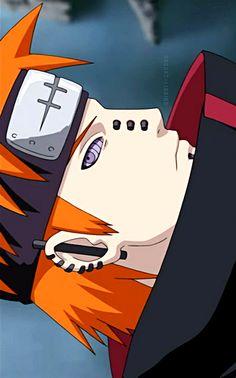 #akatsuki #Pain #naruto