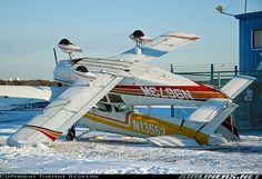 Piper PA-28-140 Cherokee aircraft picture