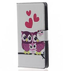 Cute Cartoon Owl Leather Case For Samsung A5 Flip Cover Samsung Galaxy A5 Case Wallet SV A5000 A500 Original Phone Accessories Digital Guru Shop  Check it out here---> http://digitalgurushop.com/products/cute-cartoon-owl-leather-case-for-samsung-a5-flip-cover-samsung-galaxy-a5-case-wallet-sv-a5000-a500-original-phone-accessories/