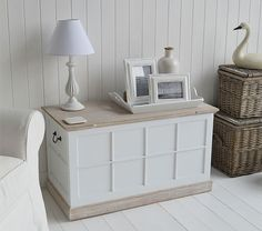 Vermont White Tv Stand For Living Room White Furniture