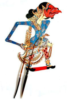 Wayang Drona Jogja Shadow Theatre, Indonesian Art, Javanese, Shadow Play, Shadow Puppets, Outsider Art, Traditional Art, Art Forms, Light In The Dark