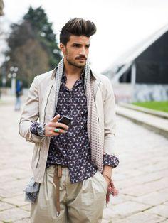 The fashion week begins - MDV Style | Street Style Magazine