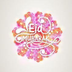 Aid Moubarak ! QuAllah vous bénisse à l'occasion de ce Aid El Fitr.  Que cette fête soit pour vous un événement heureux en compagnie de votre famille et vos amis.