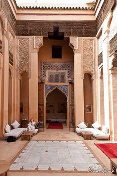Riad Dar Chérifa | Marrakech, Morocco