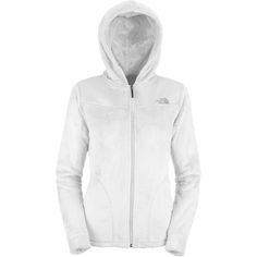 The North Face Oso Hooded Fleece Jacket - Women\\\'s