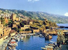 Byblos-one of the top travel places in 2011 - Top travel ...