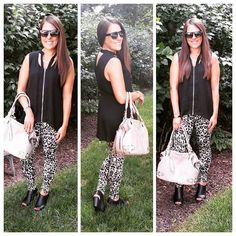Fashion Inspiration from Kimberly Stewart   Sarah Scoop