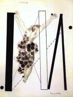Thewing - Francis Picabia