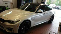 Haciendo la diferencia en Zimbrick BMW