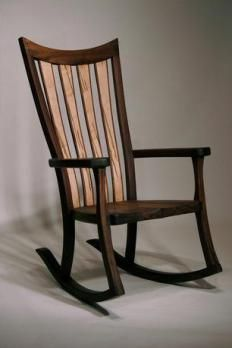 what are the different types of porch rockers wooden rocking chairs