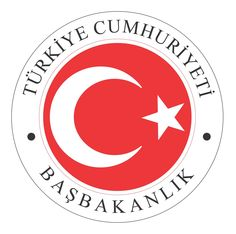 T.C. Başbakanlık Vektörel Logosu [EPS-PDF] - Prime Ministry of Turkey