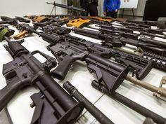 Black Friday breaks record with 185K gun background checks