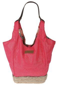 Anokhi Beuteltasche »FIGO«, 2-in-1 Tasche für 79,95€. Aus weicher Baumwolle gefertigt, Maße T/B/H ca. 5/30/32 cm, Verspielter Elefanten-Anhänger bei OTTO