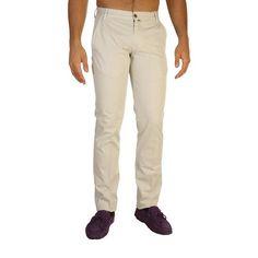 Pantaloni jfk light gabardine uomo avirex  ad Euro 139.00 in #Thehurry # avirex