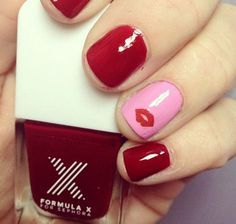 Valentine's Day Outfit Ideas | Valentine's Day 2014 Hair, Makeup and Outfit Ideas_34