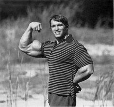 Worry about overall mass first before fussing around with building a Schwarzeneggerian biceps peak. - See more at: http://www.jmaxfitness.com/blog/muscle-specific-hypertrophy-guide-targeted-muscle-building/#sthash.q6jJisvX.dpuf