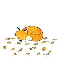 Dudolf: Fox