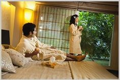 A Kerala honeymoon to celebrate and inflame the lovely days of your new life with your soulmate.