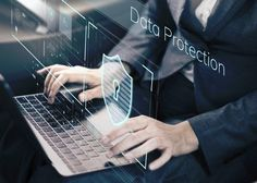 How to Ensure Data Safety When Outsourcing Financial Operations Sem Internet, Security Tips, Security Solutions, Software, Cyber Attack, Data Protection, Facial Recognition, Access Control, Technology