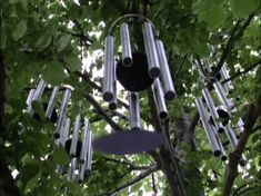Google Image Result for http://blogs.walkerart.org/ecp/files/2009/08/wind-chime-450x337.jpg      up in the trees