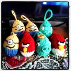 Eggs???