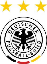 The great Germany #GER National Football Team!