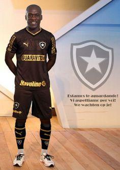 Clarence Seedorf, Botafogo