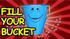 How Full Is Your Bucket? For Kids - YouTube