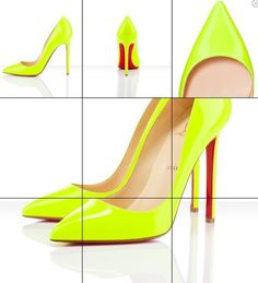 Christian Louboutin Pigalle Pumps <3