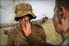 SOUTH AFRICAN ARMY - APARTHEID ERA