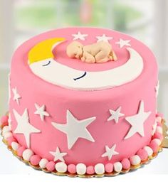 Hoşgeldin Prensesim Butik Pasta