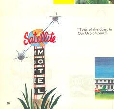 Satellite Motel, Cocoa Beach, FL spent alot of nightclubbing nights here back in the 70's