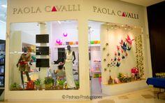 Paola Cavalli y Mónica Cruz abren tienda de moda para la mujer real…