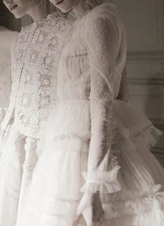 Valentino haute couture Spring 2013.