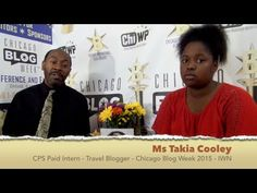 Conversations With Bloggers Featuring #TravelBlogger KeKe2210.WordPress.com - YouTube