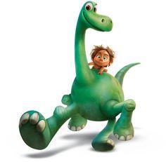 Imagenes Un Gran Dinosaurio