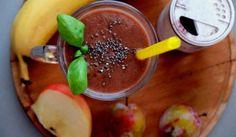 Smoothie Povzbudenie Chocolate Fondue, Smoothie, Gluten Free, Pudding, Desserts, Food, Drinks, Glutenfree, Tailgate Desserts