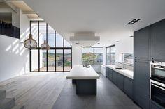 Architect nodig het ontwerp van uw luxe woning? Bekijk de eerdere voorbeelden van BNLA Architecten. Neem contact op!