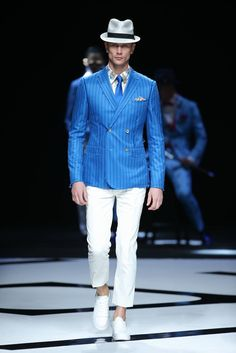 Male Fashion Trends: Henry Herbert by Yong Liu Spring-Summer 2017 - Mercedes-Benz Fashion Week China