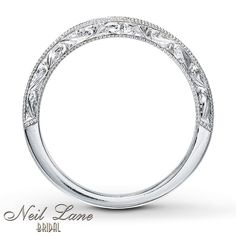 Neil lane mens ring 120 ct tw black diamonds 14k white gold men neil lane bridal band 38 ct tw diamonds 14k white gold junglespirit Choice Image