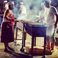 Gli Azdori (the sardoncins cookers) by @cristianoq
