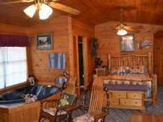 Beautiful Cabin Near Pigeon Forge , Gatlinburg And SeviervilleVacation Rental in Pigeon Forge from @HomeAway! #vacation #rental #travel #homeaway