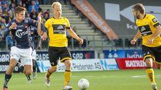 Daniel Aase viking