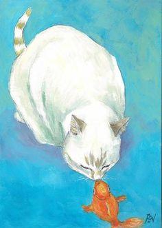 ilustración de Jingfen Hwu