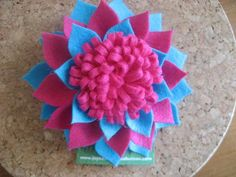 Felt Wreath Crafts