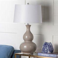 "Benson 30.75"" Table Lamp"