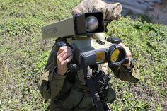 YAAKOV LAPPIN La compañía de Defensa se niega a comentar si el nuevo misil ha sido adquirido. SILVIA SCHNESSEL PARA AGENCIA DE NOTICIAS ENLACE JUDÍO MÉXICO – Rafael Advanced Systems planea dar a co…