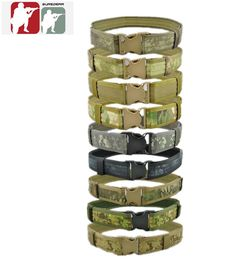 "TYPHON MANDRAKE 2"" Tactical Heavy Duty Rigger Belt Kryptek Cops Military Hunting in Sporting Goods, Outdoor Sports, Camping & Hiking 
