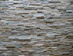 Indoor Stone Wall, Stone Cladding Exterior, Texture Design, Interior Walls, Building Materials, Garden Inspiration, Wall Design, Outdoor Gardens, Interior Architecture